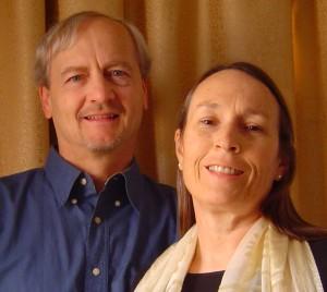 Ralph & Mary (Kuwait 2009)